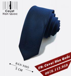 Cavat xanh than bản nhỏ 5cm