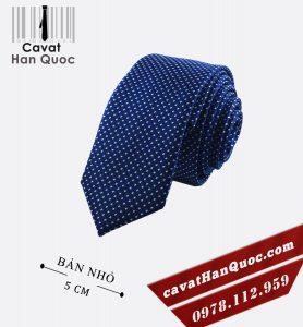 cà vạt xanh than