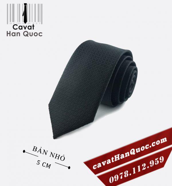 cà vạt đen