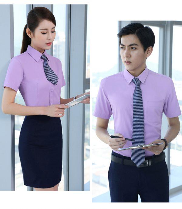 cà vạt đồng phục giá rẻ