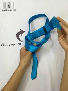 cách thắt cà vạt đẹp và đơn giản nhất
