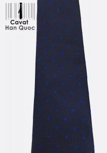 Bề mặt vải cà vạt rất đẹp