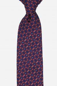 Cà vạt tơ tự nhiên bản to 8cm