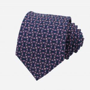 Cà vạt tơ tằm tự nhiên nhập khẩu Hàn Quốc