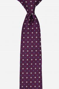 Cà vạt cao cấp bản 7,5cm