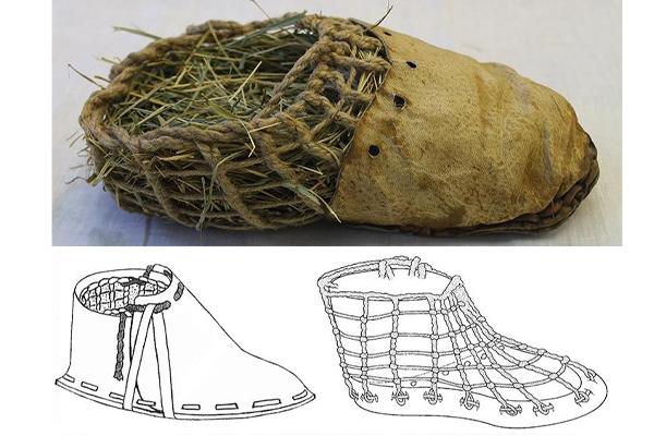 Lịch sử ra đời của giày