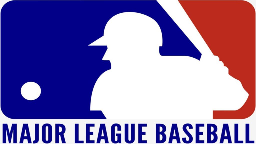 Biểu tượng Major Leauge Baseball