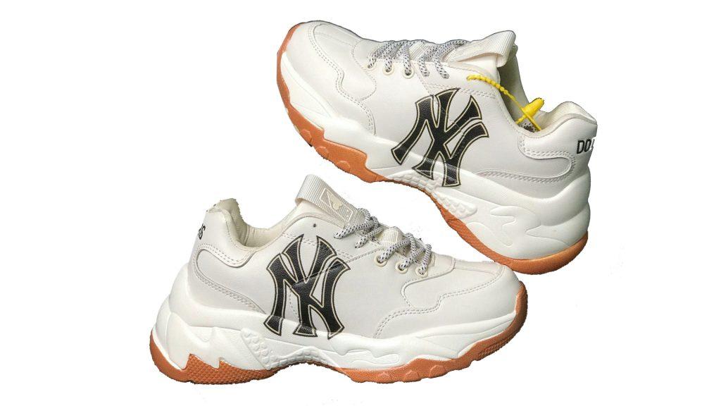 Mẫu giày MLB Big Ball Chunky NY