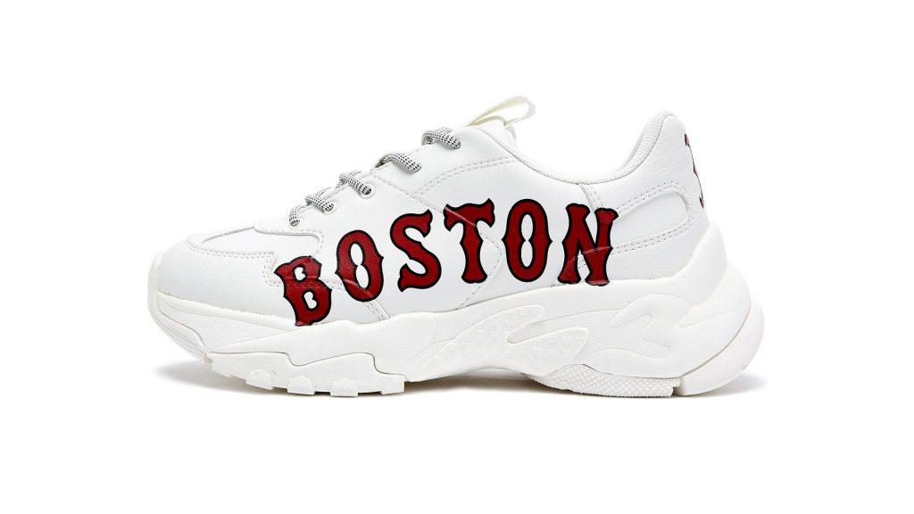 Giày MLB Big Ball Chunky Boston Red Sox Sneaker