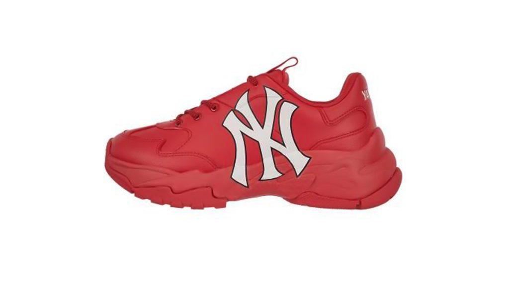 Mẫu giày St.Louis Cardinals – Big Ball Chunky A NY