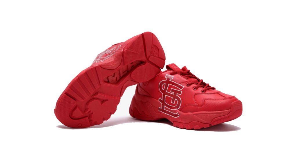 Mẫu giày St.Louis Cardinals – Big Ball Chunky A